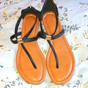 BCBG Génération sandal size 7 1/2